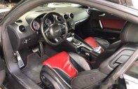 Cần bán lại xe Audi TT S đời 2009, màu đen chính chủ, giá chỉ 750 triệu giá 750 triệu tại Hà Nội