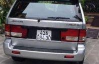 Bán xe Ssangyong Family 2001, màu bạc, 155tr giá 155 triệu tại Đà Nẵng