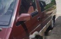 Bán Nissan Lago sản xuất năm 1987, màu đỏ giá 68 triệu tại Tp.HCM