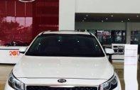 Cần bán xe Kia Sedona 3.3L GATH sản xuất năm 2018, màu trắng giá 1 tỷ 268 tr tại Hà Nội