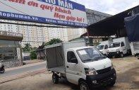 Bán xe tải Veam Star thùng kín 2017 900kg giá sàn giá 155 triệu tại Tp.HCM