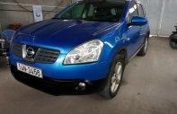 Bán xe Nissan Qashqai nhập Anh đời 2008, số tự động giá 420 triệu tại Quảng Ninh