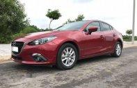 Bán gấp Mazda 3 số tự động full option, 4 vỏ theo xe, vỏ sơ cua chưa 1 lần chạm đất giá 585 triệu tại Đồng Nai