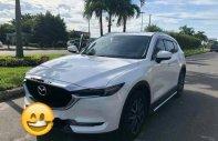 Bán ô tô Mazda CX 5 2.5 AT 2018, màu trắng như mới giá 1 tỷ 45 tr tại Đà Nẵng