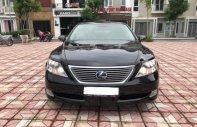 Lexus LS600HL sản xuất 2007, model 2008 đăng ký lần đầu 2009, chính chủ biển Hà Nội giá 1 tỷ 700 tr tại Hà Nội