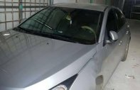 Bán Chevrolet Cruze sản xuất năm 2010, màu bạc, nhập khẩu   giá 305 triệu tại Vĩnh Phúc