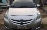 Cần bán gấp Toyota Vios năm sản xuất 2009, màu bạc giá 0 triệu tại Tây Ninh