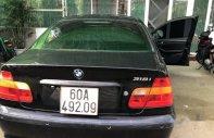 Bán BMW 3 Series 318i đời 2004, màu đen giá cạnh tranh giá 400 triệu tại Đồng Nai