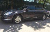 Cần bán lại xe Nissan Teana sản xuất năm 2009, màu xám, giá tốt giá 455 triệu tại Hà Nội