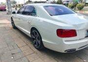 Bán Bentley Continental sản xuất 2014, màu trắng, nhập khẩu nguyên chiếc giá 10 tỷ 900 tr tại Tp.HCM