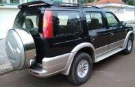 Bán ô tô Ford Everest năm sản xuất 2006, màu đen còn mới, 315 triệu giá 315 triệu tại BR-Vũng Tàu