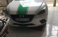 Bán Mazda 3 sản xuất 2015, màu trắng đẹp như mới, giá tốt giá 580 triệu tại Đồng Nai