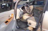 Cần bán gấp Toyota Innova G MT sản xuất năm 2011 số sàn, 445tr giá 445 triệu tại Thái Bình
