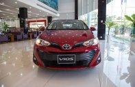 Toyota Vios 2018, giao xe ngay - liên hệ ngay để nhận ưu đãi tốt nhất giá 531 triệu tại Lâm Đồng