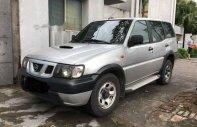Bán Nissan Terrano sản xuất 2005, màu bạc, giá chỉ 285 triệu giá 285 triệu tại Hà Nội