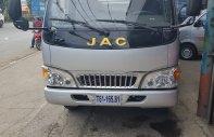 Bán gấp xe tải Jac 2T4 vào thành phố, trả trước 50tr giao xe ngay giá 290 triệu tại Tp.HCM
