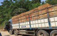 Cần bán lại xe Howo 4 chân sản xuất 2015 giá tốt giá 625 triệu tại Phú Thọ