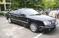 Bán ô tô Hyundai XG sản xuất 2006, màu đen như mới, 280tr giá 280 triệu tại Tp.HCM