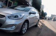Bán ô tô Hyundai Accent đời 2014, màu bạc, giá 475tr giá 475 triệu tại Đắk Lắk