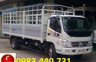 Bán xe tải trung - thùng mui bạt - LH: 0983.440.731 giá 434 triệu tại Tp.HCM
