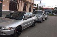 Bán ô tô Mitsubishi Proton sản xuất 1995, màu bạc, nhập khẩu nguyên chiếc giá 75 triệu tại Bình Dương