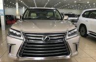 Bán Lexus LX570 sản xuất 2018, nhập Mỹ, xe mới 100%, full options, giá tốt, giao xe ngay giá 9 tỷ 205 tr tại Hà Nội