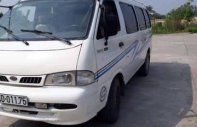 Bán lại xe Kia Pregio sản xuất năm 2002, màu trắng giá 70 triệu tại Nam Định