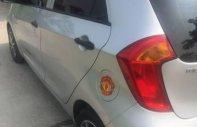 Cần bán lại xe Kia Morning năm sản xuất 2013, màu bạc giá 239 triệu tại Bắc Ninh