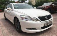 Bán Lexus GS 350 năm 2009, màu trắng, xe nhập  giá 968 triệu tại Hà Nội