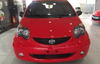 Bán xe BYD 1.0MT đời 2011, màu đỏ, xe nhập giá 135 triệu tại Phú Thọ