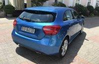 Bán xe Mercedes A200 sản xuất 2014, màu xanh lam, xe nhập Đức giá 779 triệu tại Tp.HCM