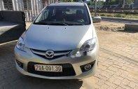 Cần bán Mazda 5 đời 2014, màu bạc chính chủ giá 350 triệu tại Đà Nẵng