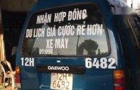 Cần bán gấp Daewoo Damas năm 1992, thân vỏ đẹp, máy cực khoẻ giá 20 triệu tại Hà Nội