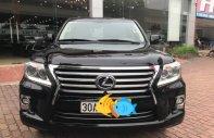 Bán Lexus LX570 màu đen, nhập Mỹ, bản full, sản xuất 2014, đăng ký 2015, biển Hà Nội, thuế sang tên 2% giá 4 tỷ 980 tr tại Hà Nội