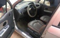 Bán ô tô Chevrolet Spark năm sản xuất 2009, màu bạc giá 132 triệu tại Thái Nguyên