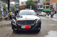 Cần bán Mercedes S400 năm 2017, màu đen full giá 3 tỷ 633 tr tại Tp.HCM