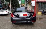 Cần bán lại xe Mercedes sản xuất năm 2017, màu đen, giá tốt  giá 3 tỷ 633 tr tại Tp.HCM
