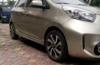 Bán ô tô Kia Morning Si sản xuất năm 2016 chính chủ giá 310 triệu tại Thái Nguyên