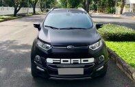 Mình bán EcoSport 2016 Titanium đen, bản đặc biệt, xe mới tinh luôn giá 525 triệu tại Tp.HCM