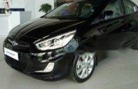 Bán xe Hyundai Accent sản xuất 2011, màu đen, 380tr giá 380 triệu tại Thái Nguyên