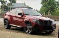 Cần bán gấp BMW X6 đời 2010, màu đỏ, 850tr giá 850 triệu tại Khánh Hòa