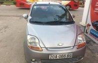 Bán Chevrolet Spark đời 2009, xe nhập, giá tốt  giá 132 triệu tại Thái Nguyên