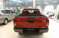 Cần bán Toyota Hilux 2.4E MT 4X4 đời 2018, 793 triệu giá 793 triệu tại Hà Nội