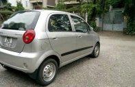 Bán xe Chevrolet Spark sản xuất 2010, màu bạc xe gia đình, giá tốt giá Giá thỏa thuận tại Hà Nội
