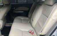 Bán xe Toyota Vios 1.5 AT sản xuất 2010, màu bạc giá 379 triệu tại Thái Nguyên