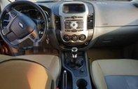 Cần bán Ford Ranger XLT 2013, màu đỏ còn mới giá 485 triệu tại Gia Lai