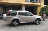 Bán Ford Everest sản xuất năm 2011 chính chủ, giá 525tr giá 525 triệu tại Hải Phòng