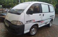 Cần bán Daihatsu Citivan bán tải đời 2002, màu trắng mới 95%, giá chỉ 50tr giá 50 triệu tại Hà Nội