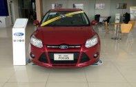 Vĩnh Phúc Ford bán Focus 1.5 Ecoboost, 555 triệu, hỗ trợ trả góp 80%, lh 0974286009 giá 555 triệu tại Vĩnh Phúc