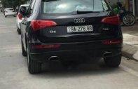 Bán xe Audi Q5 năm sản xuất 2011, màu đen, nhập khẩu nguyên chiếc giá 1 tỷ tại Hà Nội